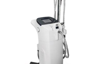 Laser SHAPE – urządzenie do odmładzania twarzy, usuwania cellulitu i wyszczuplania ciała